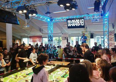First Lego League 2017 Antvorskov