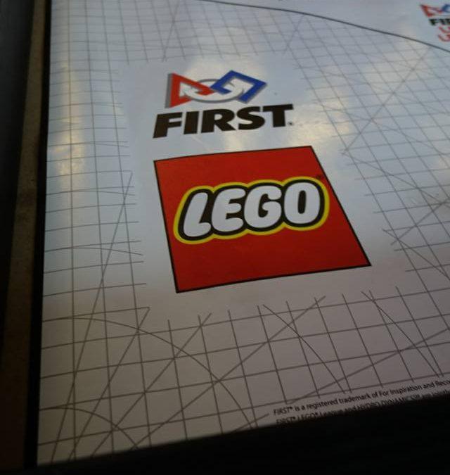 First Lego League | Antvorskov Skole, Slagelse